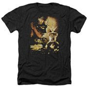 Mirrormask Trapped Mens Heather Shirt