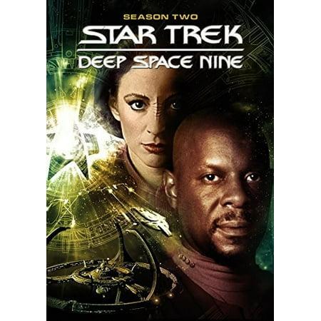 Star Trek Deep Space Nine: Season 2 (DVD)