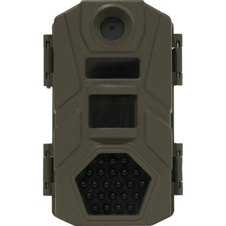 Tasco 8MP Tan Game Camera Low Glow (Best No Glow Trail Camera)