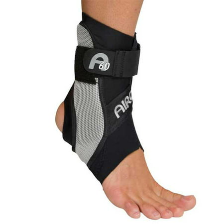 - AirCast A60 Ankle Brace-Right-Large