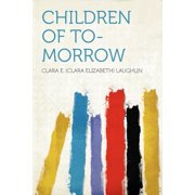Children of To-Morrow