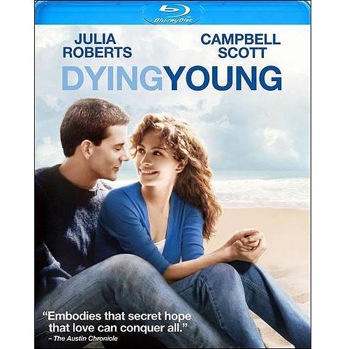 Dying Young (Blu-ray) (Widescreen)