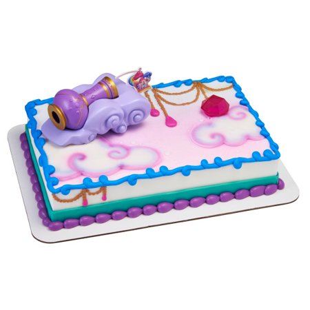 Shimmer And Shine Its Magic Cake Topper