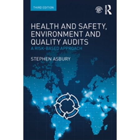 Health and Safety, Environment and Quality Audits -
