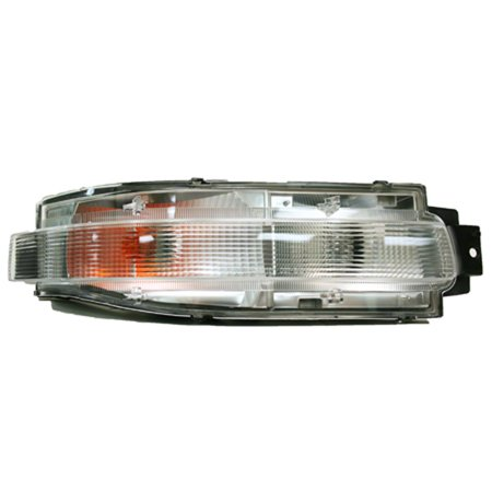 2003-2006 Nissan 350Z  Aftermarket Driver Side Rear Signal and Back Up Lamp Assembly 26555CD085