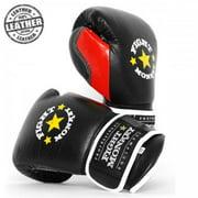Fight Monkey FM-602-PRO16LG Pro Series Leaver 16 Oz. - Gloves