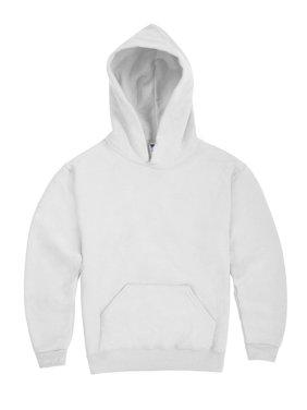 Jerzees Mid-Weight Fleece Hoodie Sweatshirt (Little Boys & Big Boys)
