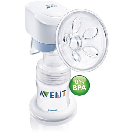 Philips Avent Uno Single Electric Breast Pump