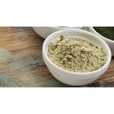 - Organic Kelp Powder