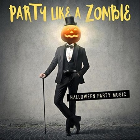 Halloween Party Music - List Of Halloween Music For Party