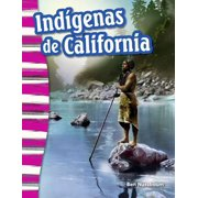 Indígenas de California - eBook