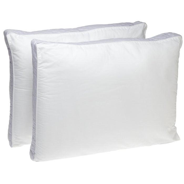 Wellrest Extra-Firm Density 2-Piece Quilted Sidewall Pillow