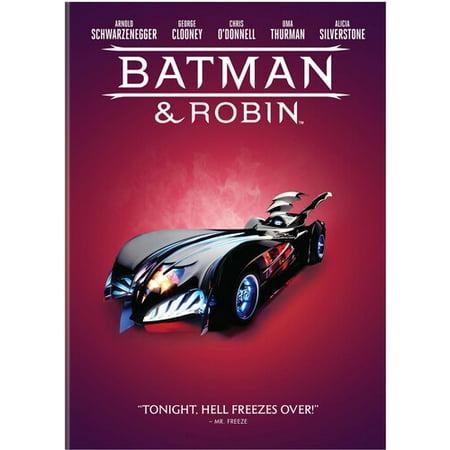 Batman And Robin (DVD)