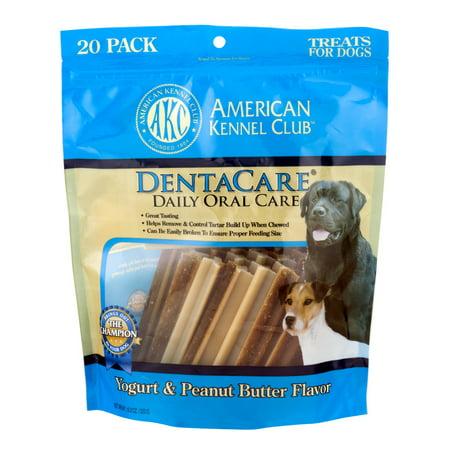 American Kennel Club Dog Treats Reviews
