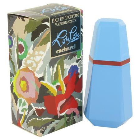 Cacharel LOU LOU Eau De Parfum Spray for Women 1 oz - Lou Lou By Cacharel