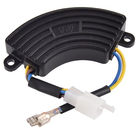 Motorbike Automatic Voltage Generator Regulator Rectifier AVR Petrol 330uF 250V - image 1 of 3