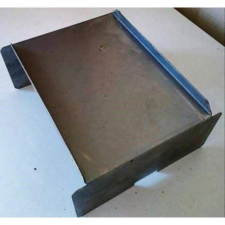 Traeger Pellet Grills Factory OEM HD Steel Heat Diffuser Baffle 37721001 New