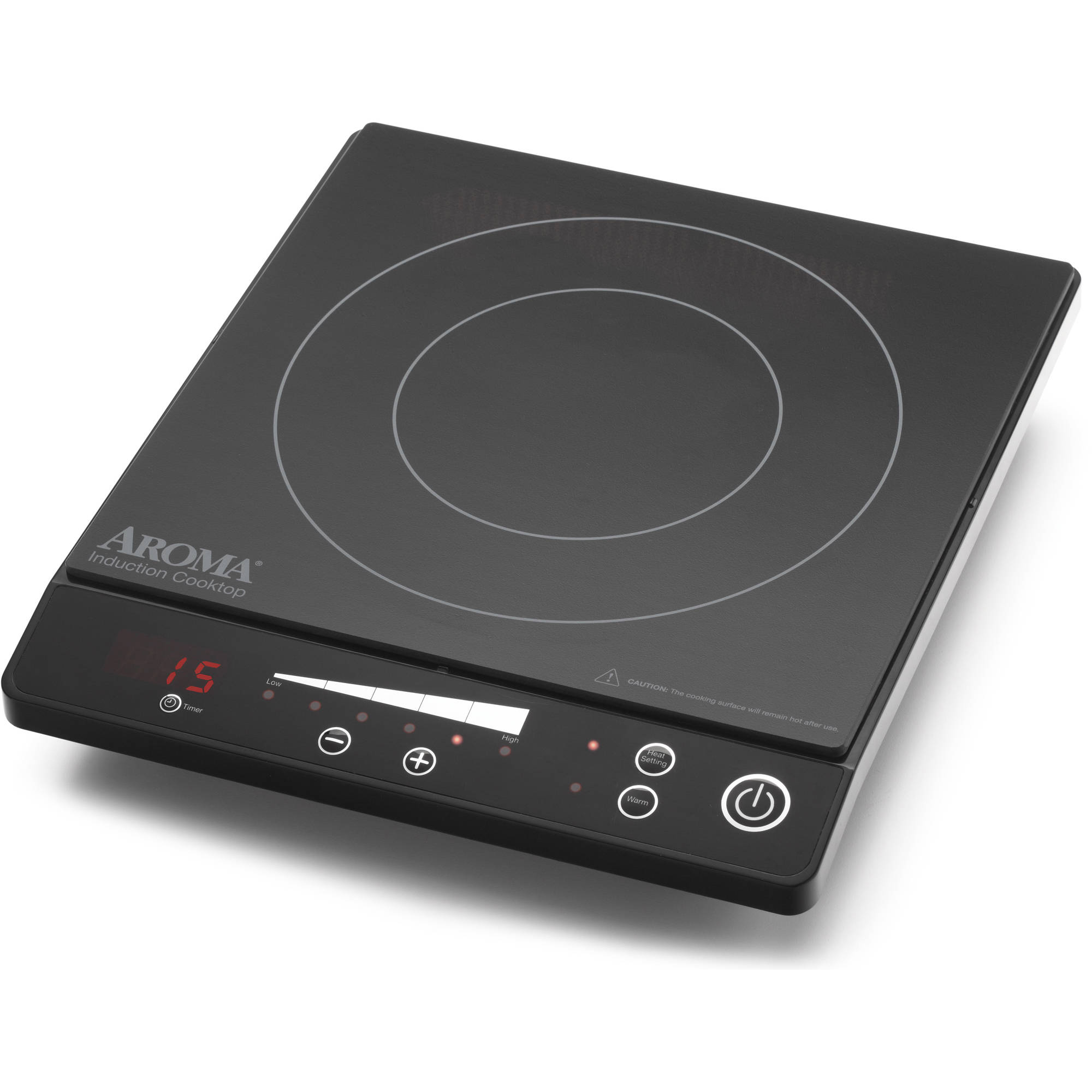 Aroma Digital Induction Cooktop