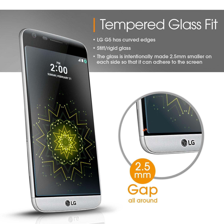 Zenblade Tempered Glass Lg G5 Daftar Harga Terbaru Dan Terlengkap Hikaru K8 K350n Clear Screen Protector Roocase Glacial Premium For