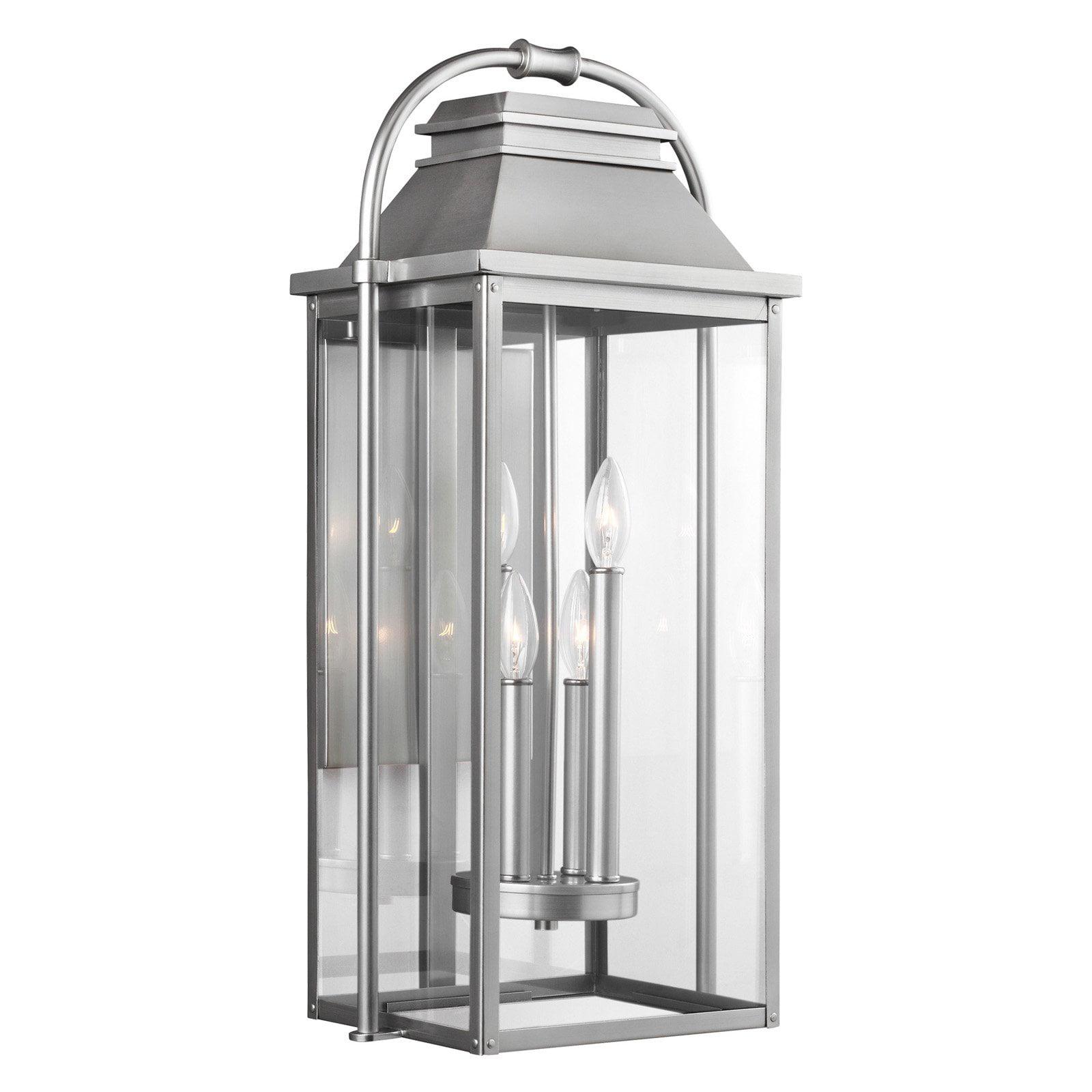 Feiss Wellsworth Outdoor Wall Lantern