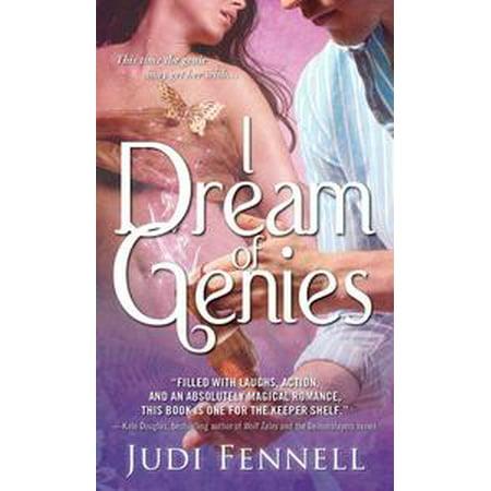I Dream of Genies - eBook - Dream Genie