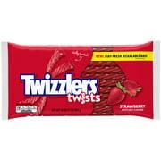 Twizzlers, Strawberry Twists, 16 Oz