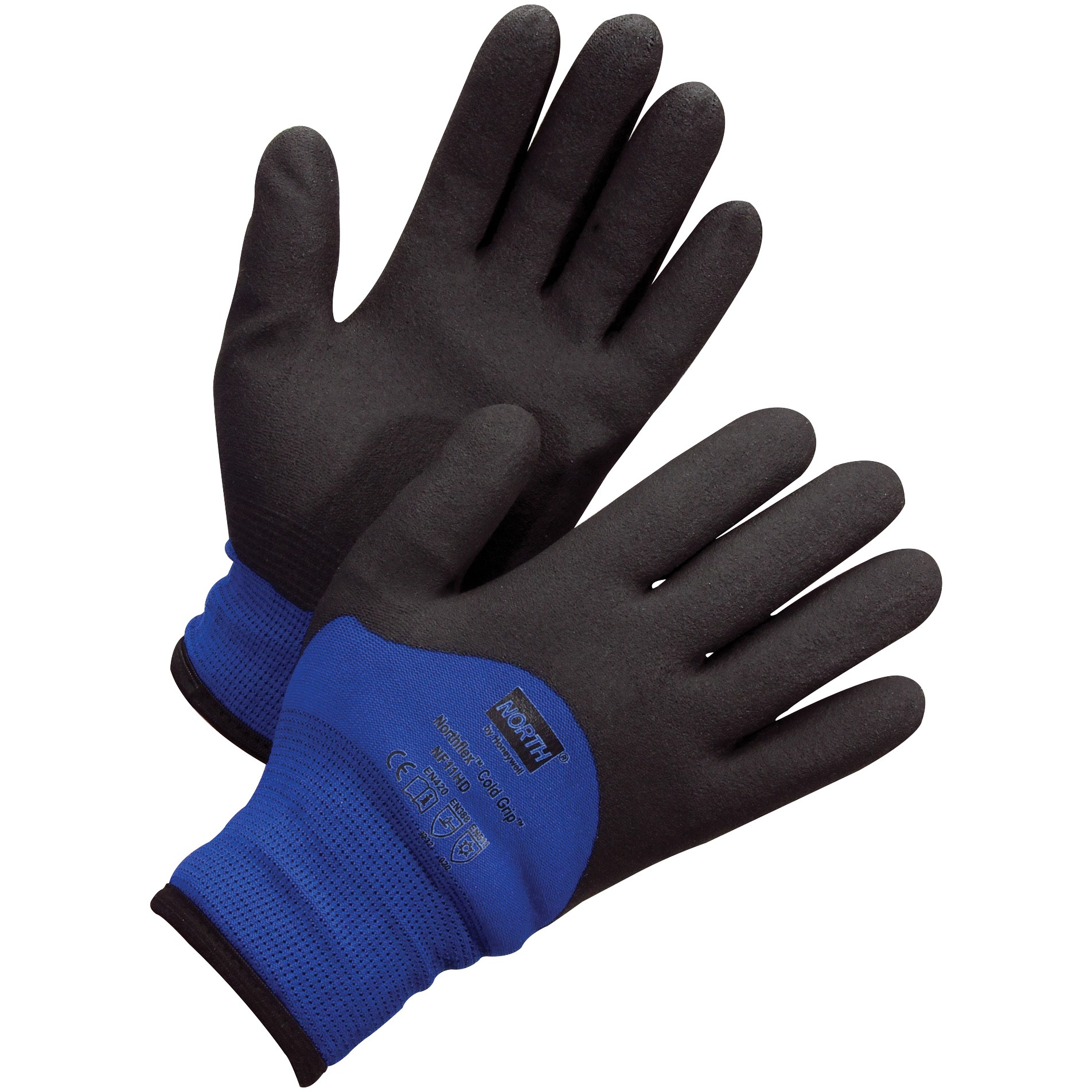 North Safety Northflex Coated Cold Grip Gloves  -NSPNF11HD8M