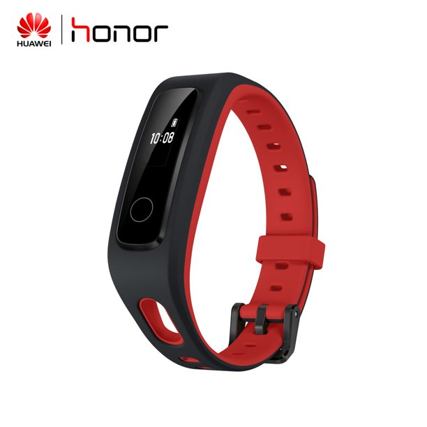 Honor Band 4 Running Version Sports Smart Wristband Shoe-Buckle Land Swim Bracelet Sleep Snap Bluetooth Smart Watch
