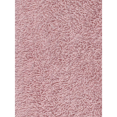 Fun Rugs Pink Shag Kids Rug
