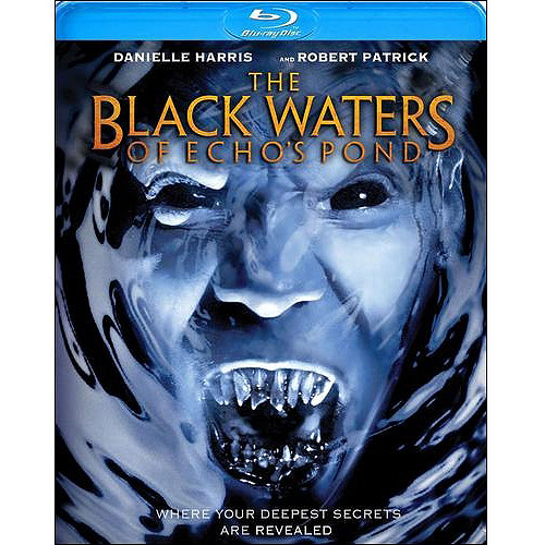 The Black Waters Of Echo's Pond (Blu-ray) (Widescreen)
