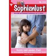 Sophienlust 310 – Familienroman - eBook