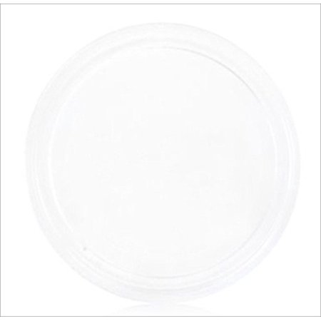 Chemical Service Tray (LG Kenmore Microwave Tray Glass BWR981325 fits 3390W1G003A)
