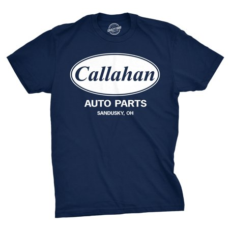 Mens Callahan Auto T shirt Funny Shirts Cool Humor Movie Quote Sarcasm Tee](Funny Onesie Men)