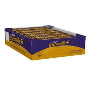 Cadbury Caramello Bar, 1.6 Oz., 18 Count