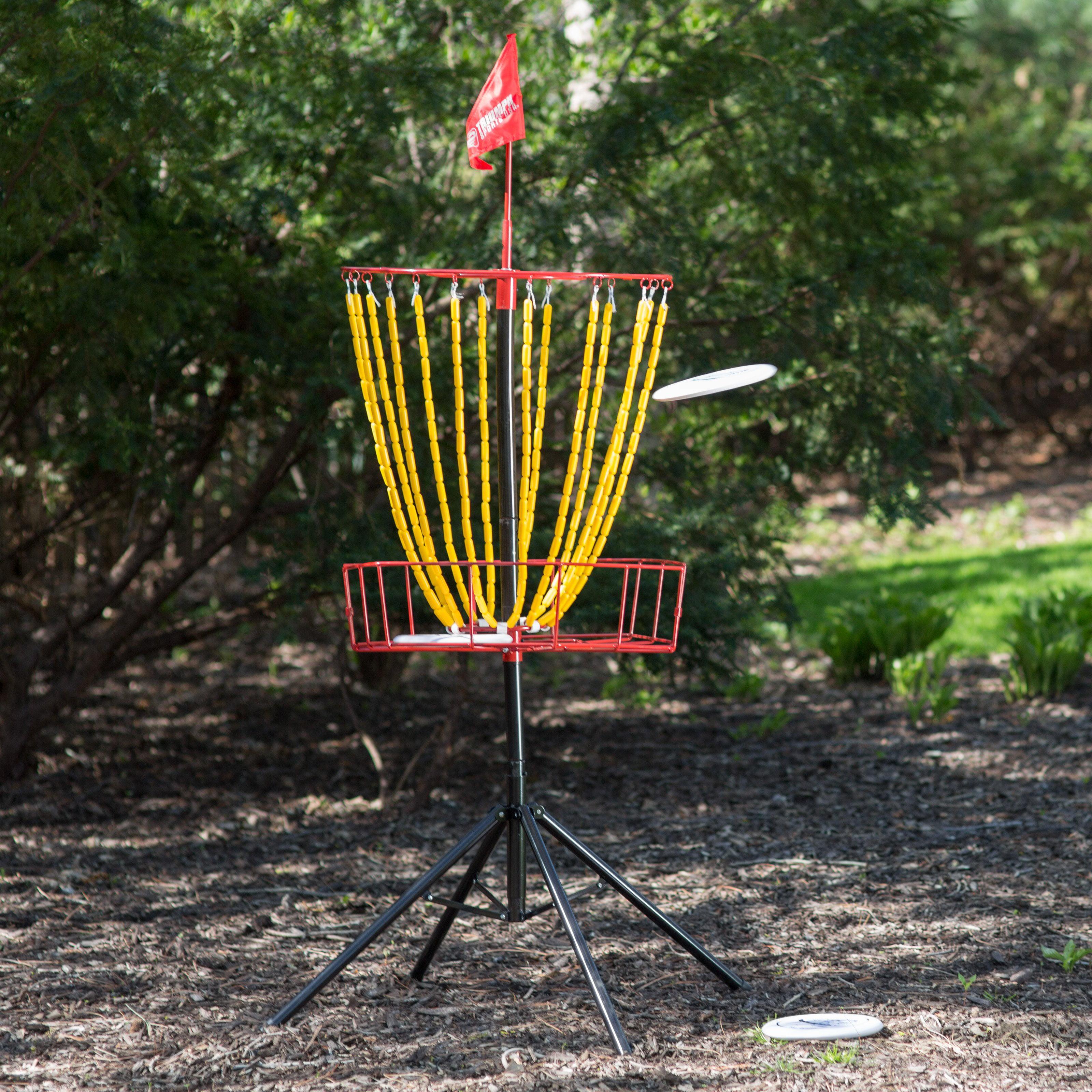 Disc Golf by Triumph Sports USA