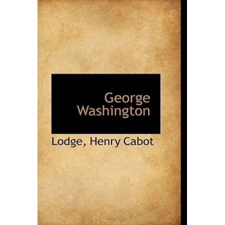 George Washington - image 1 de 1