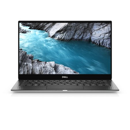 New Dell 2019 XPS 13 7390 Laptop, 13.3