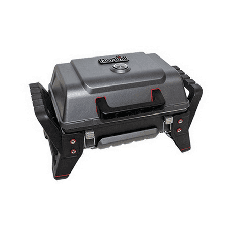 Propane Steam Table - Char-Broil Grill2Go Tru-Infrared Portable Gas Grill