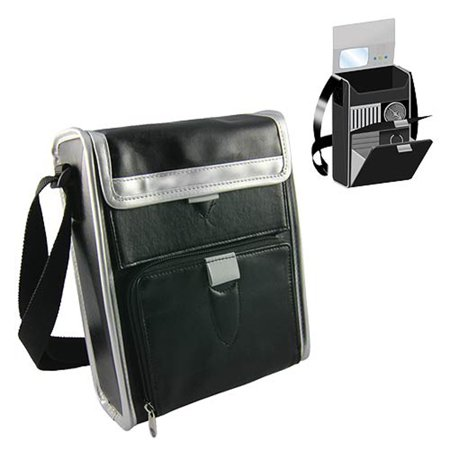 Star Trek Tricorder Small Messenger Bag (Trek Messenger)