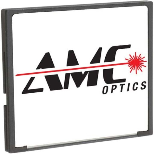 """AMC Optics MEM2800-256CF-AMC AMC Optics MEM2800-256CF-AMC 256 MB CompactFlash - 1 Card/1 Pack"""