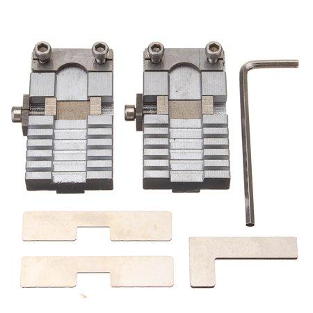 Key Cutting Machine Part Clamp For Car Special Hard Keys Cutting