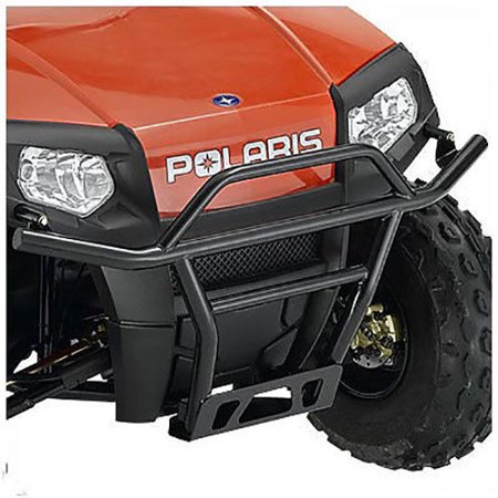 POLARIS RZR 170 2009-2018 FRONT BRUSHGUARD BUMPER 2877813 (170 Polaris Graphic Kits)