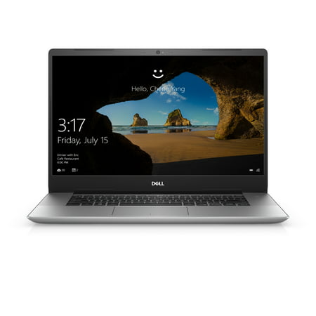 Dell Inspiron 15 5580 FHD Laptop, Intel Core i7-8565, 8GB Memory, 128GB SSD + 1TB HDD, NVIDIA GeForce MX250 Graphics