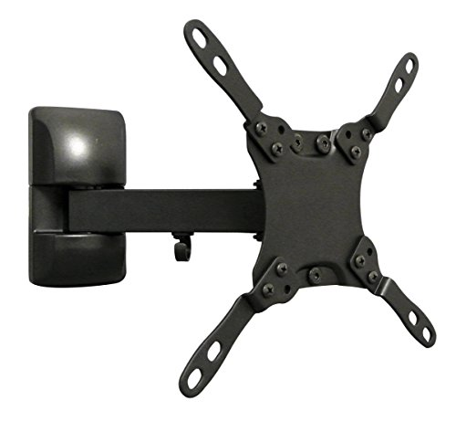 Xtreme 18024 13 x 42 Inches Full Motion 180 Degree Tilt and Swivel Wall Mount
