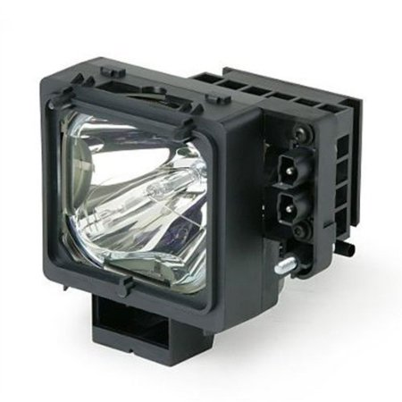 Rptv Replacement Lamp - TV lamp for Sony KDF-E60A20 120 Watt RPTV Replacement by Lapbix