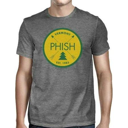 Phish Vermont 83 T-Shirt