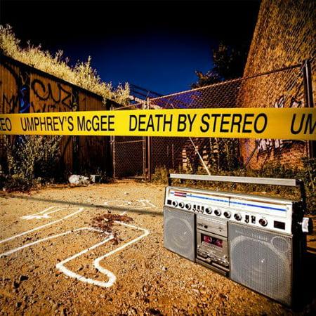 Death By Stereo (Vinyl) (Umphrey's Mcgee Halloween Setlist)