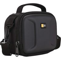Case Logic Msec4 Black Compact Camcorder Case
