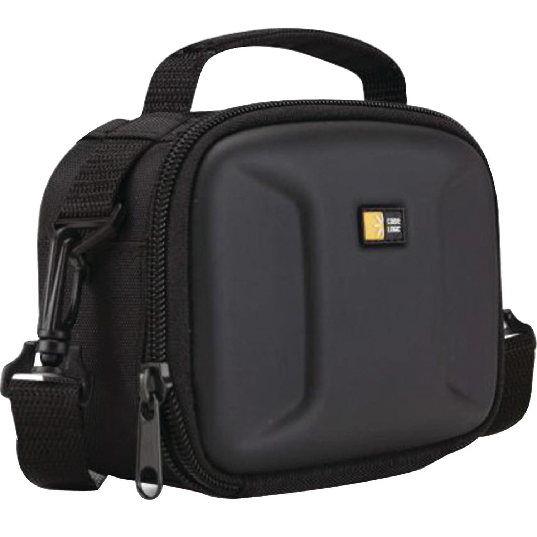 Case Logic Msec4 Black Compact Camcorder Case
