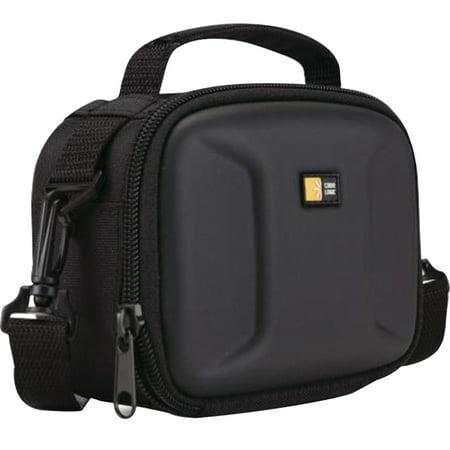 Case Logic Black Camcorder Bag (Case Logic Msec4 Black Compact Camcorder Case)